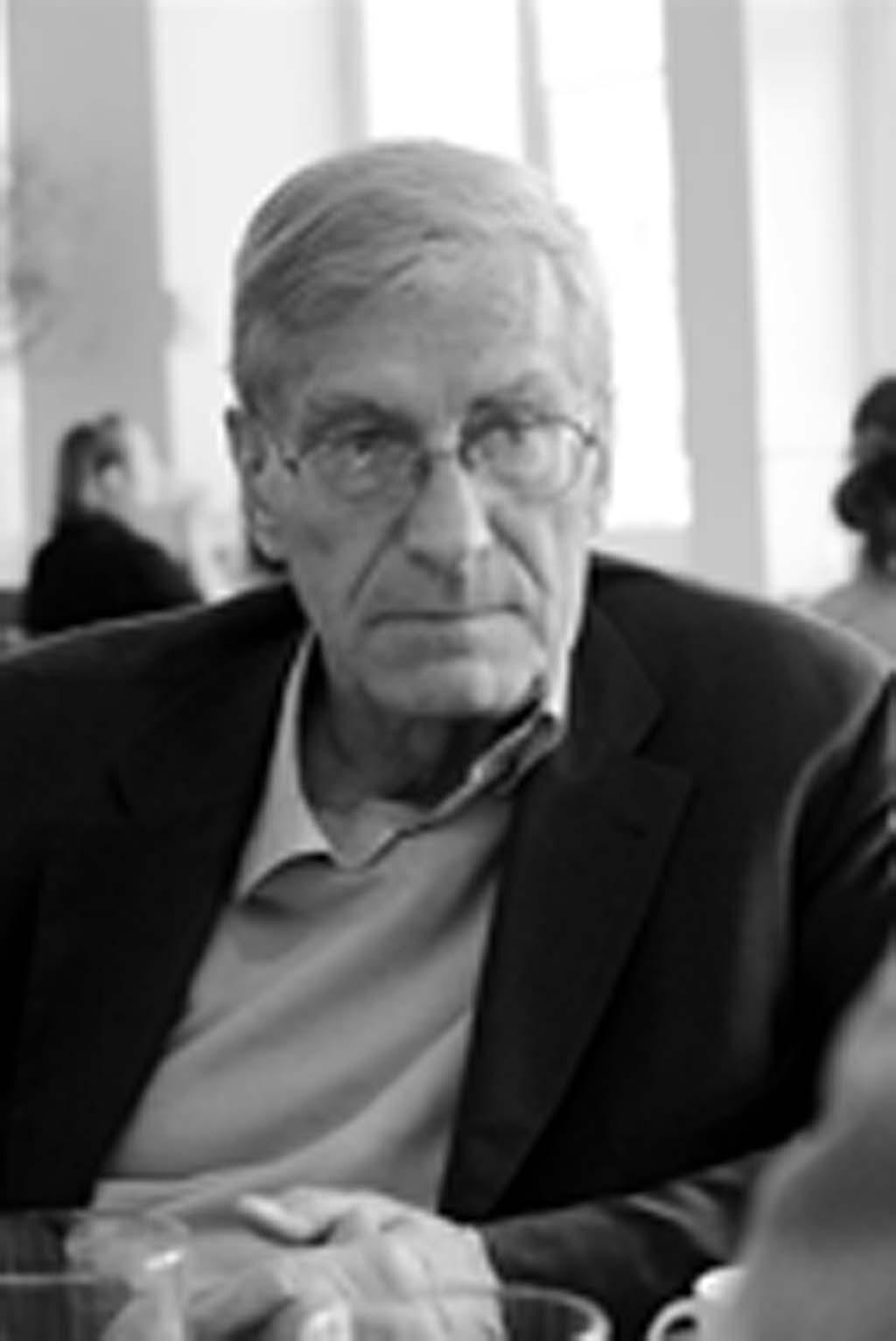 Hubert Henrotte © 2010 Michel Baret / Rapho