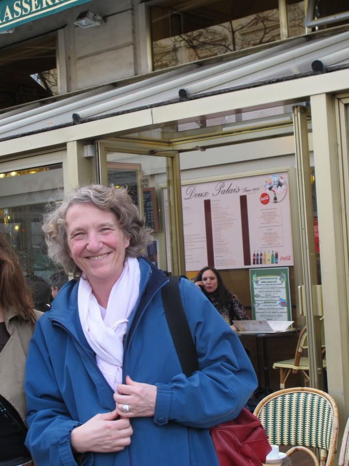 Kathleen Grosset (c) Michel Puech