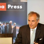 Martin Vorderwuelbecke (c) Chamussy /Sipa press