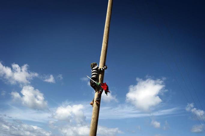 Ben Jawad, Libya © Yuri Kozyrev / Noor (1er Prix PHOTO)