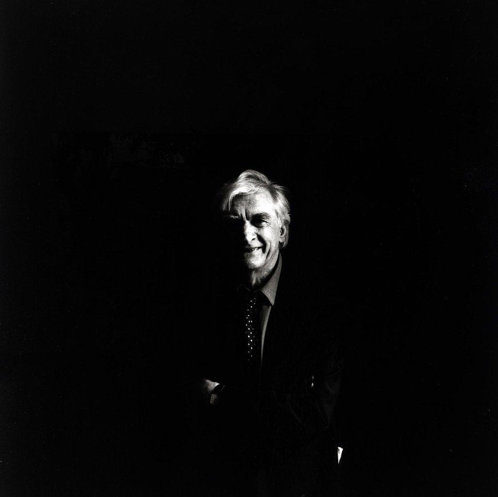 Michel Chicheportiche © Yan Morvan