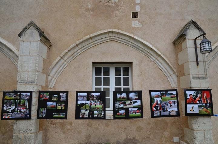 France Vendôme 2012 8ème édition des Promenades Photographiques