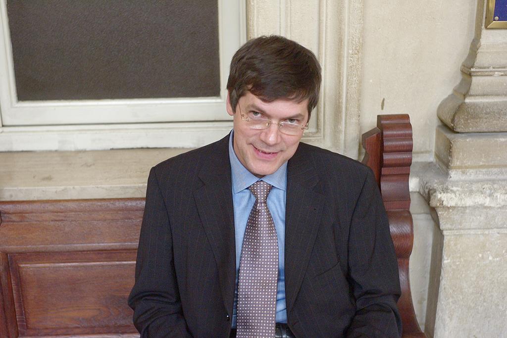 Paul Marnef d'Isopix (Beligique) (c) Philippe Charliat pour A l'oeil
