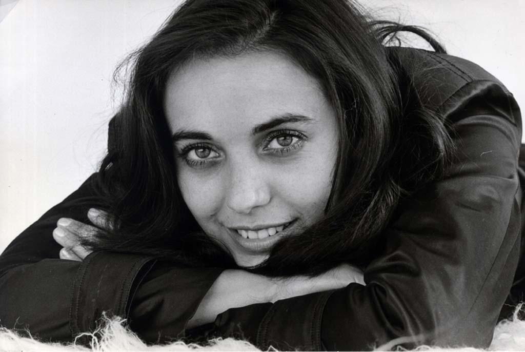 Monique Kouznetzoff photographiée par (c) Léonard de Raemy