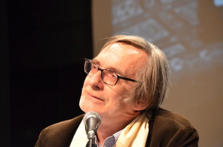 Jean-François Leroy mai 2013 (c) Michel Puech