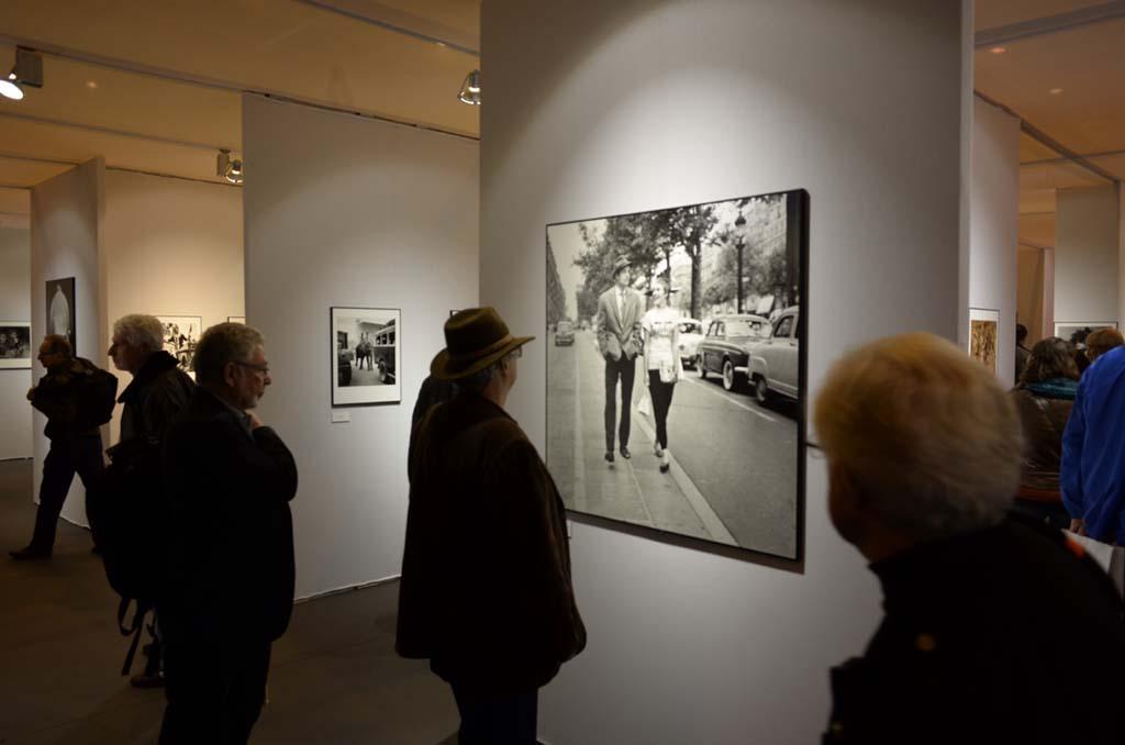 A ne pas manquer l'exposition de Raymond Cauchetier © Michel Puech