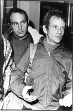 Raymond Depardon et Gilles Caron © Gamma-Rapho