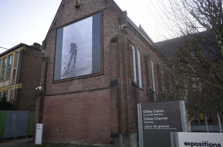 Musée de la Photographie de Charleroi