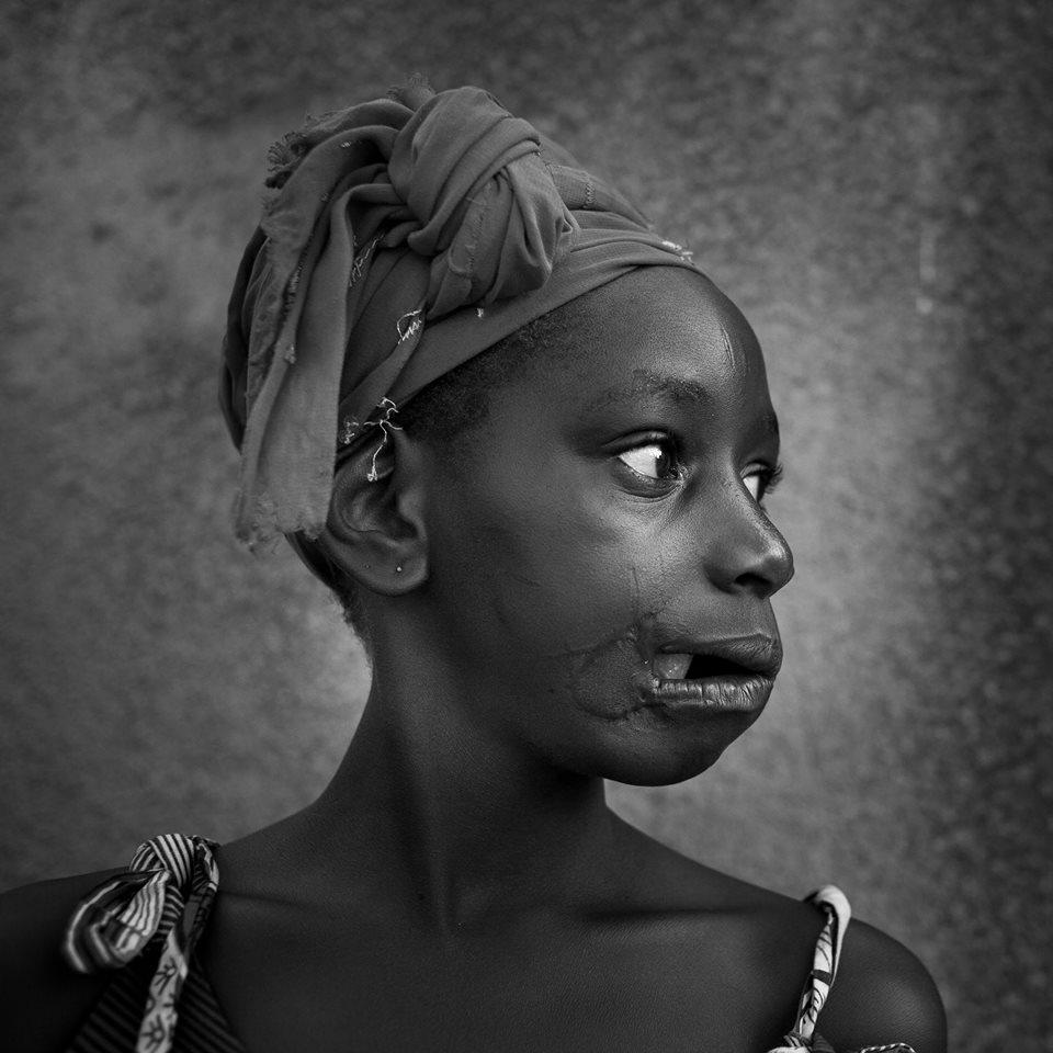« Effacés du monde » © Mylène Zizzo