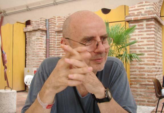 Perpignan, Visa pour l'image 2009 (c) Geneviève Delalot