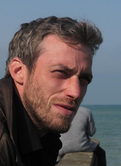 A Bayeux, Olivier Laban Mattei (c) Michel Puech