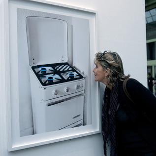 © Michel Baret pour A l'oeil