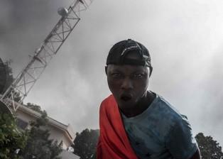 Burkina Faso oct 2014 © Théo Renaut / AP / Sipa