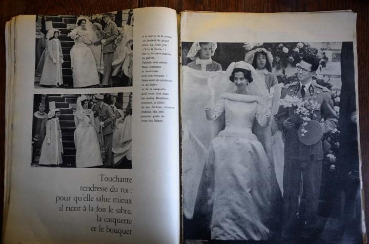 Paris Match n°611