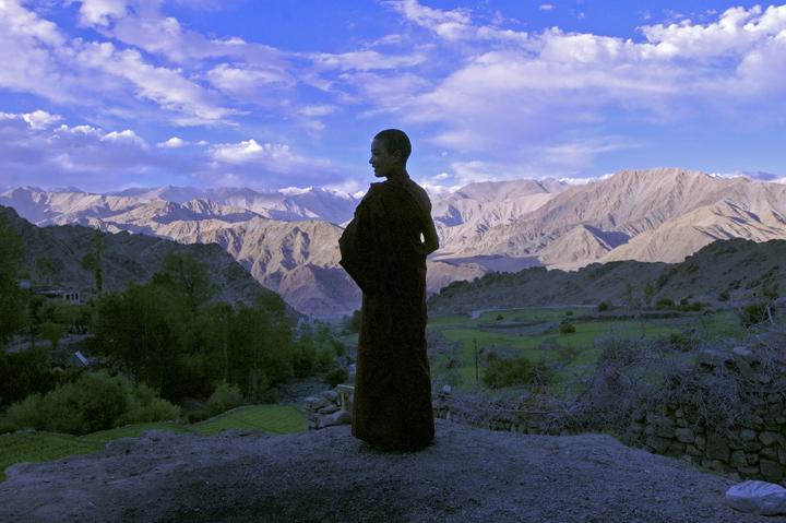 Ladakh © Christian Rausch