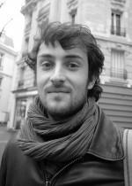 Vendredi 20 février 2015, Edouard Elias (c) Michel PUech