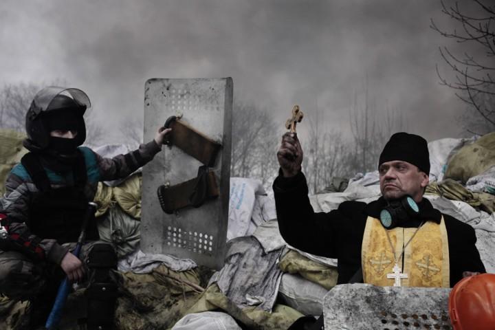"""Catégorie """"En bref"""" : Jérôme Sessini/Magnum Photos pour Time Magazine"""
