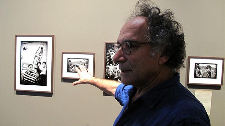 Alain Keler galerie Leica Paris