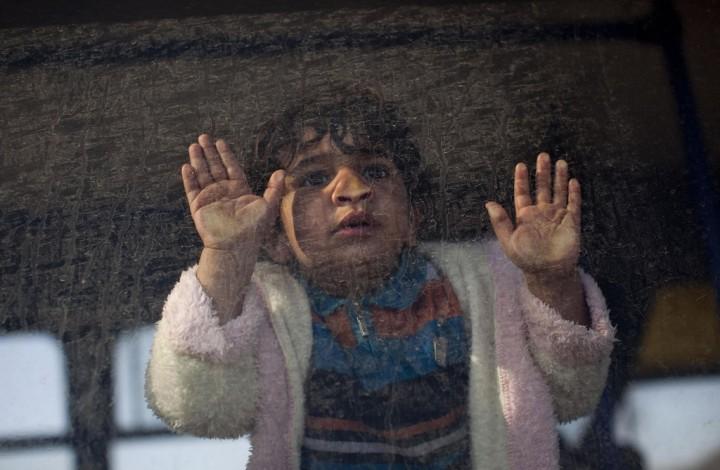 (c) Emilio Morenatti / Associated Press