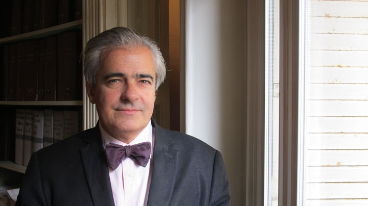 Jean-Louis Lagarde, avocat