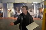 Laurent Van Der Stockt (c) Michel Puech