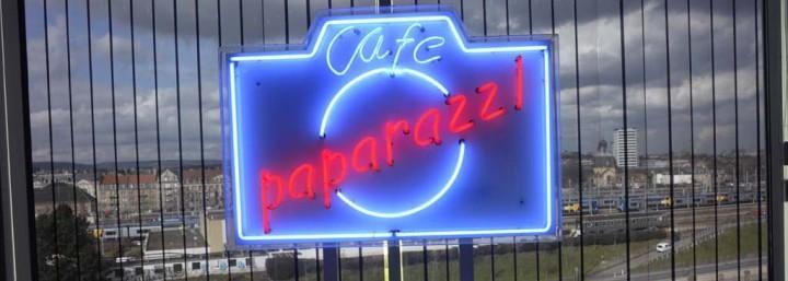 Paparazzi Pompidou Metz