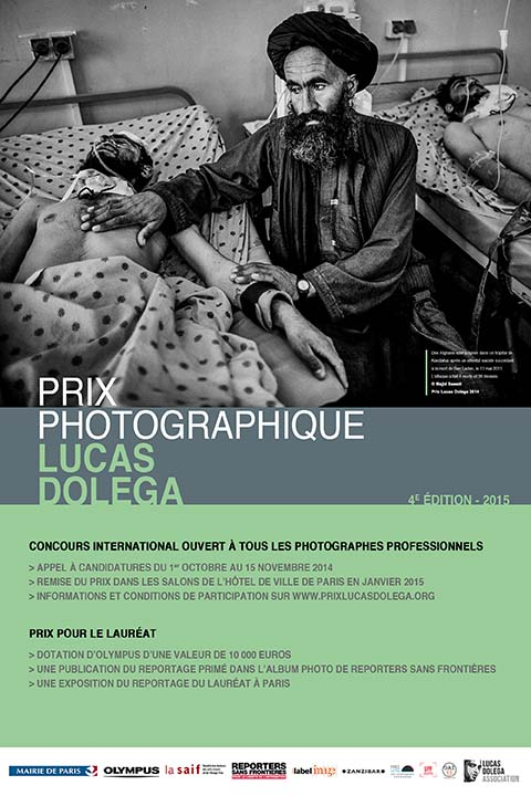 2015-Affiche du Prix Lucas Dolega
