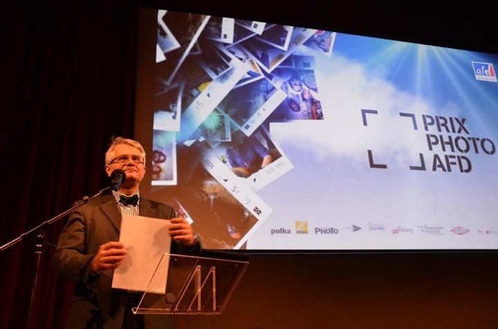 Philippe Orliange, Directeur Exécutif de la Stratégie, des Partenariats et de la Communication à l'Agence Française de Développement