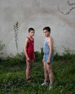 B1. OR PORTRAIT Ivailo & Denis, Samuel Lugassy