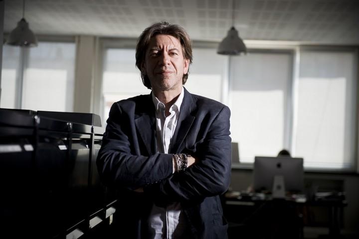 Photo: Julien de Rosa / Starface Starface Agence de presse photo 18, rue de Saisset 92120 Montrouge Tel: 01 53 20 90 00