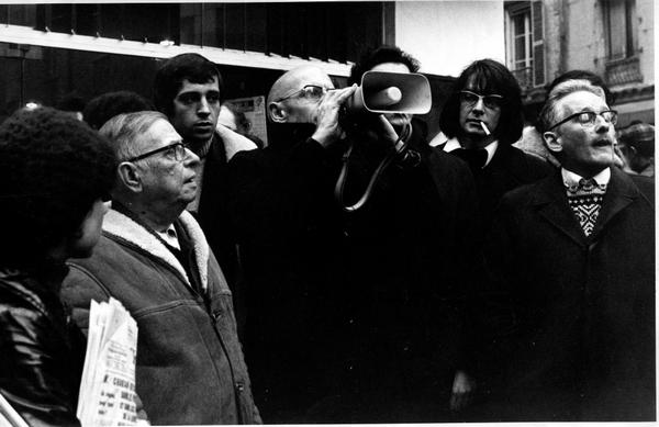 Paris, 27 nov. 1971